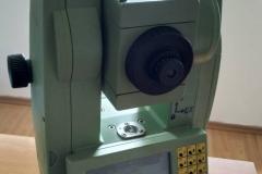 Statie Totala Leica TCR 1105